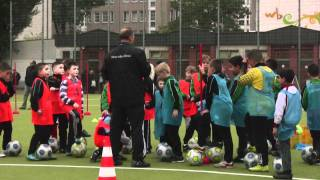 Imagefilm Berliner Fußball-Verband