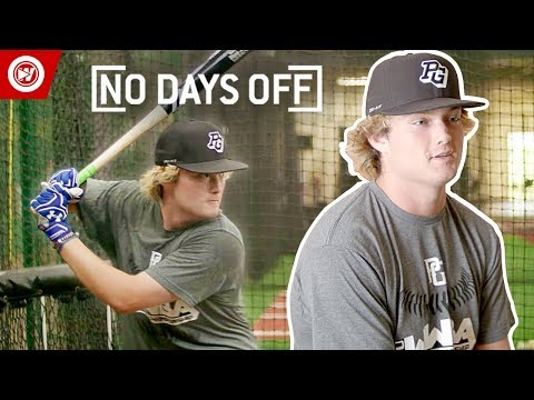 15-Year-Old Is The Next BRYCE HARPER | Blaze Jordan Highlights