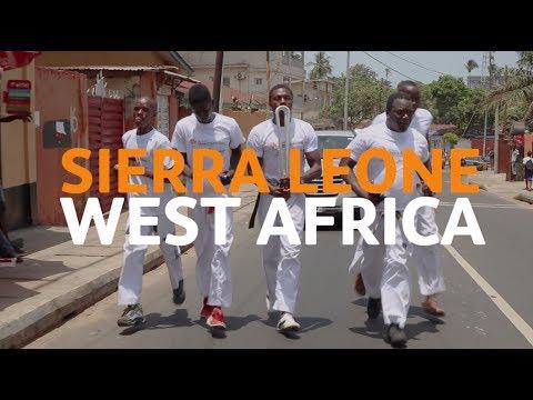 QBR visits Sierra leone