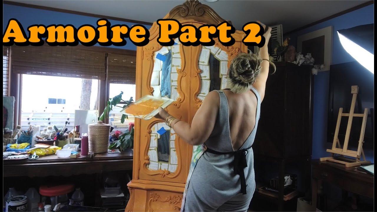 Armoire Part 2
