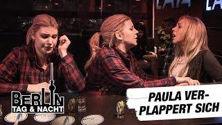 Paula erzählt Peggy von ihrer Affäre mit Basti #1874 | Berlin - Tag & Nacht