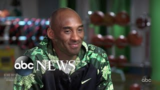 Get Screenshots for video :: Kobe Bryant in his own words l ABC News