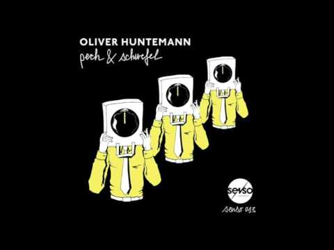 Oliver Huntemann - Pech