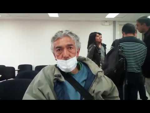 Problemática de los Hospitales San Juan de Dios. Bogotá, Colombia.
