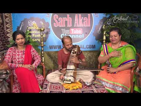 Anandita Basu Sufi Music