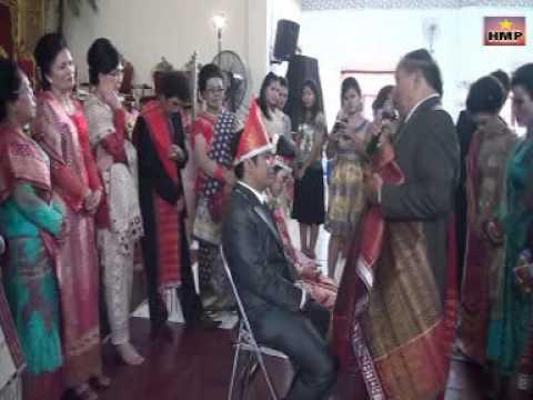 Arnada Trio - Borhat Ma Ho Boru