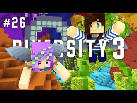 We Can Fly Underwater?!   Diversity 3 (Ep.26)