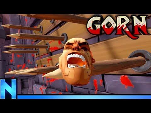VR Arena of Slaughter! - GORN