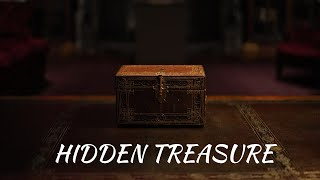 HIDDEN TREASURE Sunday Service 11.1.20