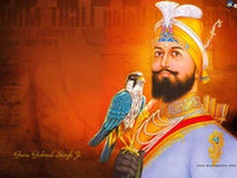 Guru Gobind Singh , Dhan Guru Gobind Singh
