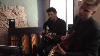 Rihards Lībietis un Jānis Pastars - Zemeslodes (Live)