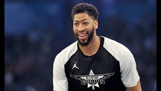 Anthony Davis to Lakers Pelicans GM makes surprising admission over star's future
