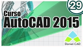 Aula 29 | AutoCAD 2015 | Dimension Style Manager