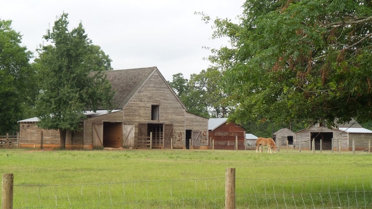 Jimmy Carter sites in Georgia have become national historic park