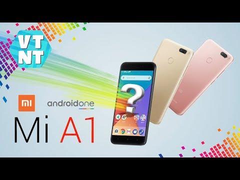 Xiaomi Mi A1 - Стоит ли покупать???