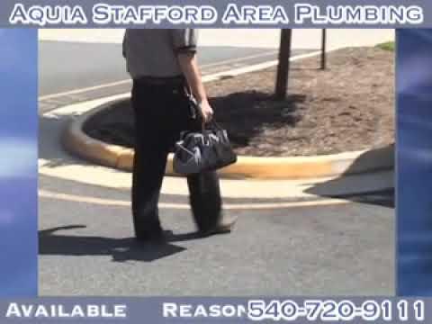 Aquia Stafford Area Plumbing, Stafford, VA