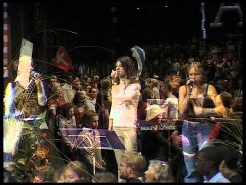 NGOMAVIDEO International | Onyx | Shalom | Morge-Suisse  2001