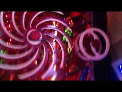 Phòng hát Karaoke 4D. đột phá T.công nội thất. Kiệt tác C.động Magic. P.cách Led H.đại LH0902233771
