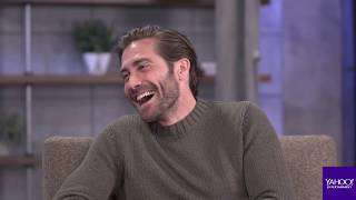 Jake Gyllenhaal on 'Spider-Man Far From Home' and Tom Holland [extended interview]