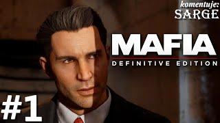 Zagrajmy w Mafia: Edycja Ostateczna PL odc. 1 - Mafijne porachunki | Mafia 2020 Remake