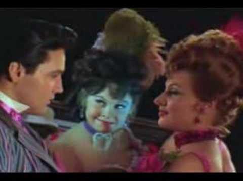 Elvis - Frankie & Johnny