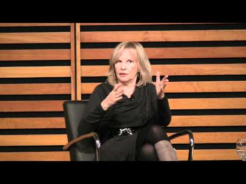 Anita Shreve, Part 5  Dec. 1, 2010  Appel Salon