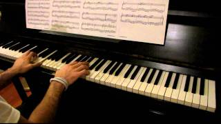 Nightwish - While Your Lips Are Still Red (Piano) (Antonis Papakonstantinou)
