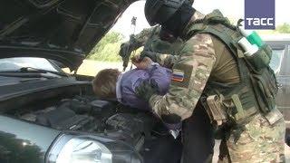 ФСБ пресекла деятельность группы подпольных продавцов оружия в ЦФО и на Урале
