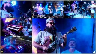 Old Soul Revival  Full Set  In & Out Of The Garden  6/11/2016  Tritonix Recording Ccv