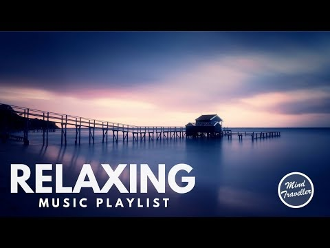 Total Tranquillity- Calm and Relaxing Music- Yoga- Pilates