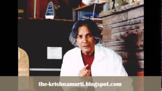 UG Krishnamurti - New Dimensions