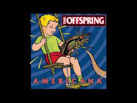 The Offspring - Americana [1998] (Full Album)