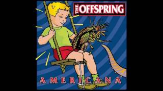Watch Offspring Americana video