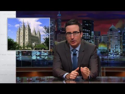 Tithing: Gospel of Mormon Prosperity