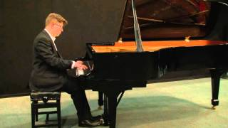 R.Schumann : Waldszenen op. 82 -1.Eintritt