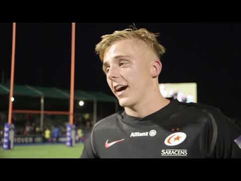 Reaction | Saracens 34 Worcester Warriors 22