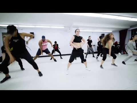 PERFECT ILLUSION | LADY GAGA | Miles Keeney Choreography