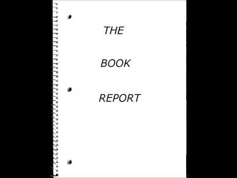 The Book Report:  Bluebeard by Kurt Vonnegut