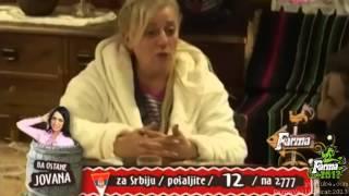 VIP FARMA 4 - Ekrem Jevrić - Kazniti prdenje