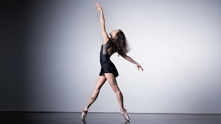 Emilia Cadorin: Emerging Dancer 2019 Finalist | English National Ballet