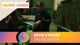 KEVIN - ZIELIGE GOZER FT. BIZZEY (PROD. TROBEATS)