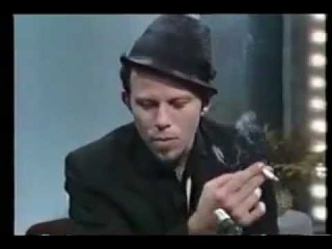 Tom Waits interview