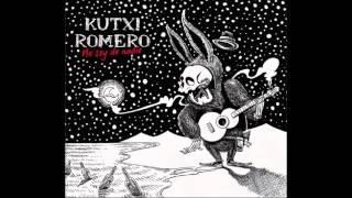 Kutxi Romero   Nicotina y Alquitrán