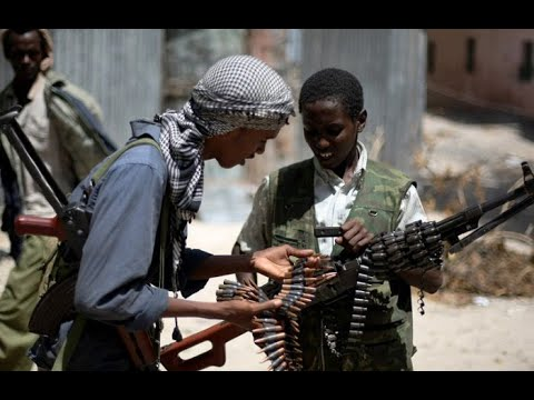 جماعة الشباب الصومالية تجند أطفالاً بعد خسارتها مسلحين  - نشر قبل 2 ساعة