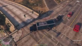 MAUDE CAZA RECOMPENSA OBJETIVO 05 DELINCUENTE 6018199 Grand Theft Auto V PS4 GAMEPLAY