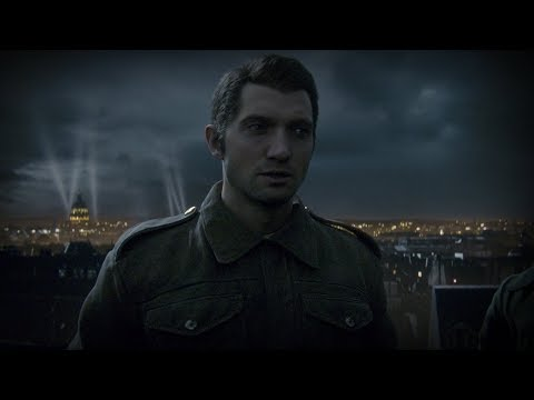Call of Duty®: WWII - Meet the Allies: Crowley [UK]