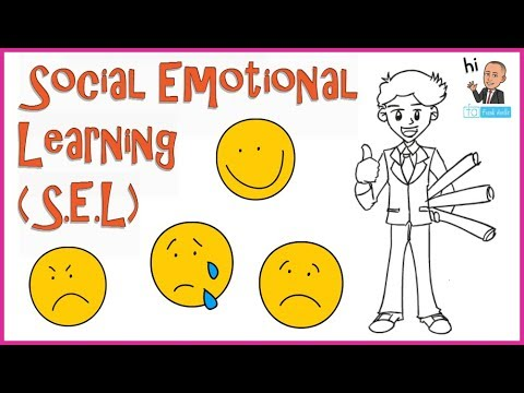 How Emotions Affect Learning Behaviors >> Social Emotional Learning Understanding Students Youtube