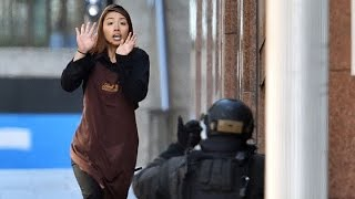 Sydney Hostage Drama Plays Out in Financial District