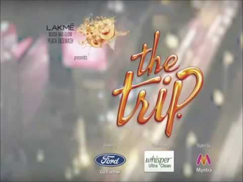 The Trip  Title Track  bindass Low, 480x360p