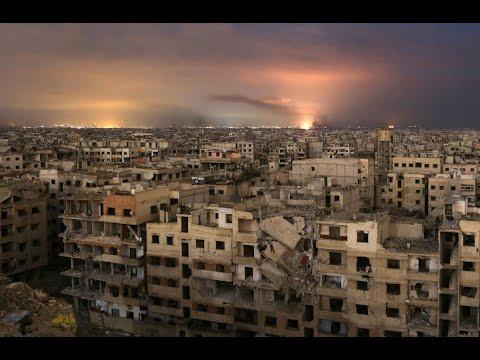 مع تواصل قصف الغوطة.. مجلس الأمن يصوت اليوم على هدنة سوريا  - نشر قبل 5 ساعة